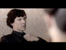 Doctor Strange Sherlock Holmes