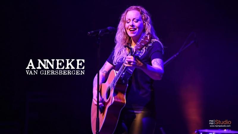 ANNEKE VAN GIERSBERGEN Live at the PROGRESSIVE CIRCUS 2018 Malmö Sweden