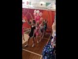 Детский турнир по художественной гимнастике