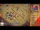 Clash of Clans UPDATE Clan War Leagues TH12 War Attacks Round 1