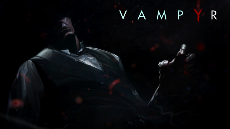 Vampyr 7 ФИНАЛ (Кривой Санстрайк)