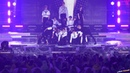 180512 NCT 2018 'Black on Black' 4K 직캠 by DaftTaengk