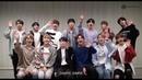 [180617] Seventeen (세븐틴) Concert Ideal Cut in Jakarta @ Official Greetings