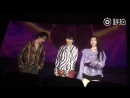 180728 Lo Siento feat. Irene (Red Velvet) @SMTOsaka Day 1