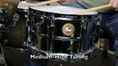 Pearl Ltd Ed 7x13 Snare Drum