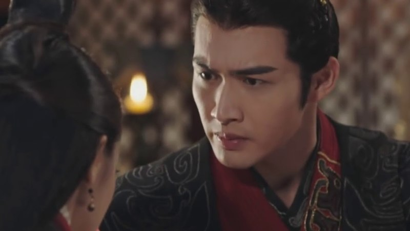 The King's Woman with Zhang Bin Bin and Dilraba Dilmurat » Freewka.com - Смотреть онлайн в хорощем качестве