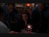 the x-files 4х17 happy birthday