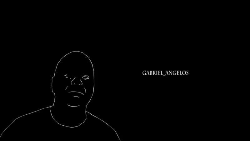 Габриель Ангелос( спасибо за все