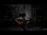 Akira Yamaoka - Theme of Laura. Silent Hill 2 OST. Guitar cover.