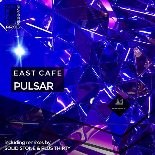 East Cafe альбом Pulsar