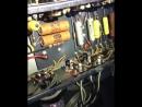 Джо Бонамасса прогревает конденсаторы