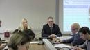 Пресс конференция О контроле за подготовкой и содержанием объектов зимнего отдыха ICMOSRU