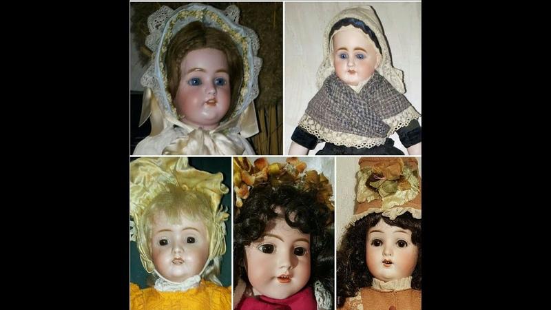 Ольга Богданова, директор Пермского музея кукол- Куклы для души. Исцели себя сам