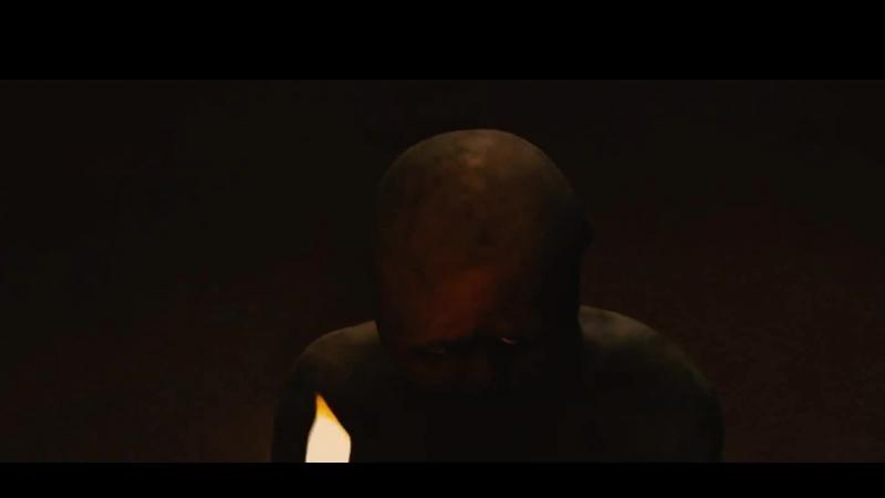 Тизер Silent Hill