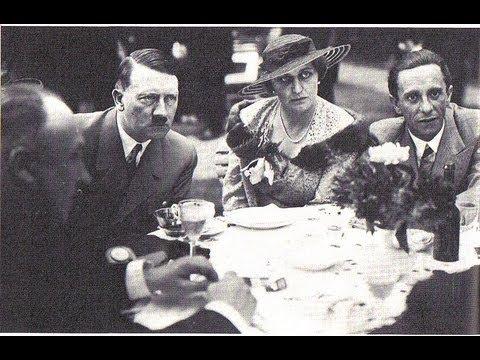 Первая леди нацистской Германии Фильм Леонида Млечина