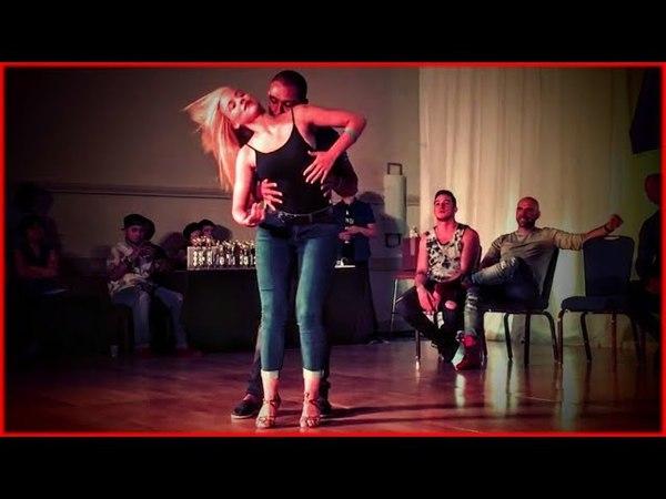 Luis Fonsi - Despacito ft. Daddy Yankee | Zouk Dance | Kadu Carolina | Jack Jill DC Zouk Fest