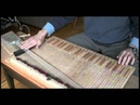 Electric Clavichord 1995 Bill Napier Hemy