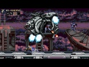 Blazing Chrome stage 4-1 gameplay 60 FPS