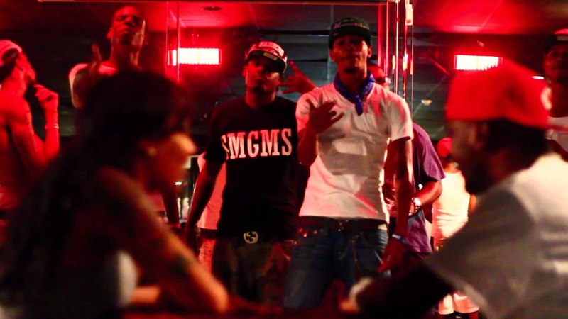 Money Savage x Young Cooley - Ya'll Niggas Aint Gettin No Money x NashMade