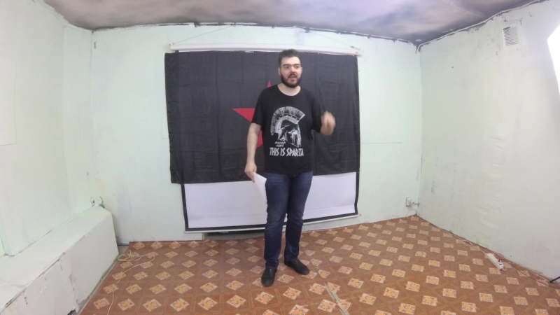 Дмитрий Фламин - Периферия
