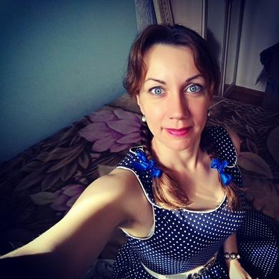 Юлия Поволоцкая