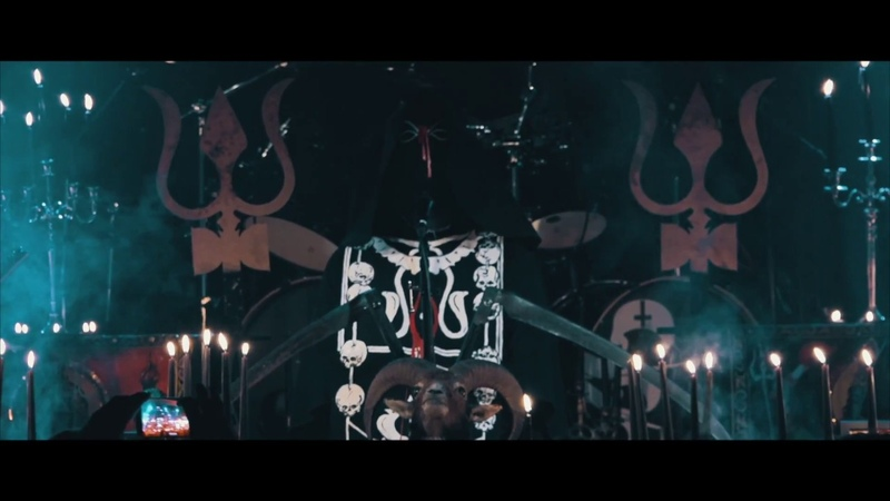 Cult Of Fire - Kali Fire Puja (2015/2017) Live