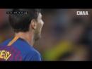 Барселона Жирона Момент Месси