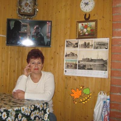 Ольга Богусонова