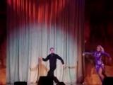 Евгения Логвина и Алексей Киселёв