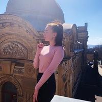 Анастасия Вершинина фото