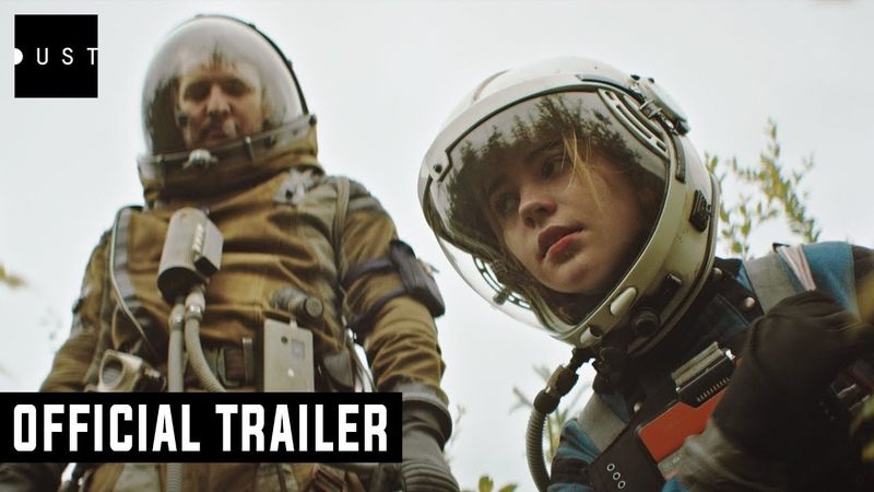 Prospect OFFICIAL Trailer HD (2018) - In Theaters November 2nd