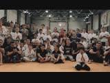 Мастер класс по ММА от действующих Чемпионов Шамиля Абдулаева и Муслима Магомедова