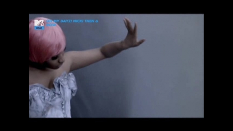 Nicki Minaj ft. Rihanna - Fly