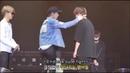 """방탄소년단 - BTS - BANGTAN on Instagram """"i love jinkooks hand shake 😆 omg and jimin tho 😂 . . bts jin jimin jungkook"""""""