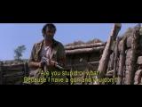 Ничья земля (2001). У меня есть ствол, а у тебя его нет - НСВП