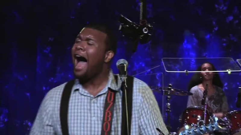 Homemade Jamz Blues Band - So Many Tears
