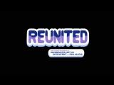 Steven Universe S05E23E24 Reunited