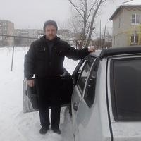 Анкета Сергей Лозинский