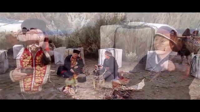 Хамаг Монгол Төсөл С Жавхлан Тэмээн жингийн цуваа