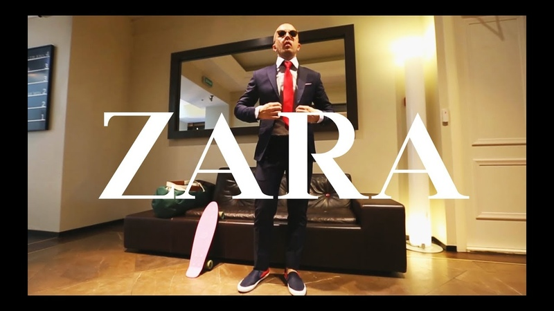 SS16 ZARA MAN