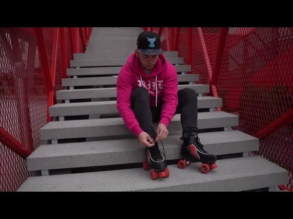 Roller Skates Freestyle Tricks RioRoller Official Adam Knop
