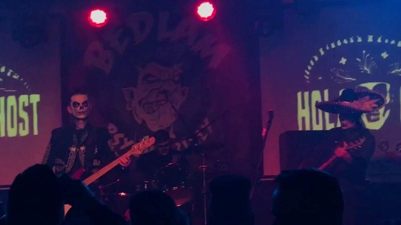 Hola ghost 17/03/18 bedlam 25