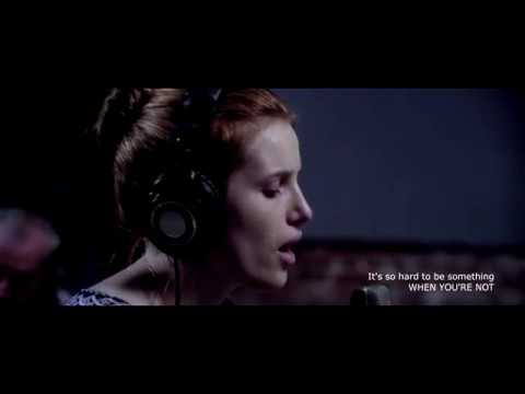 Walk With Me (Charlies Song) - Bella Thorne   Midnight Sun Sountrack (Lyrics video)