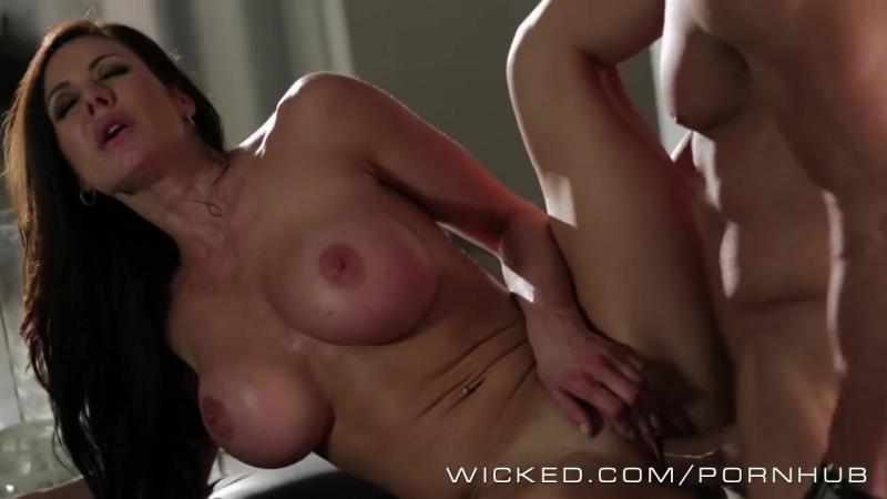 мамаша ванда ласт порно