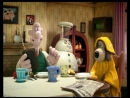 Wallace and Gromit's Cracking Contraptions 4 The Autochef