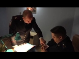 Володя про айфон (полицейский с рублевки)