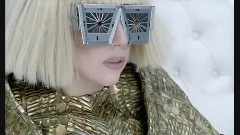 нарезка Леди Гага Lady Gaga