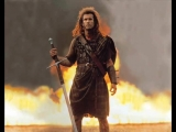 Freedom - Braveheart Soundtrack (HQ) - James Horner