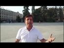 Олег Гуров приглашает всех в наш Узорный хоровод Он знает о чём говорит он бессменный ведущий фестиваля