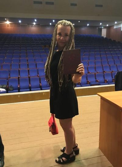 Лариса Томилова